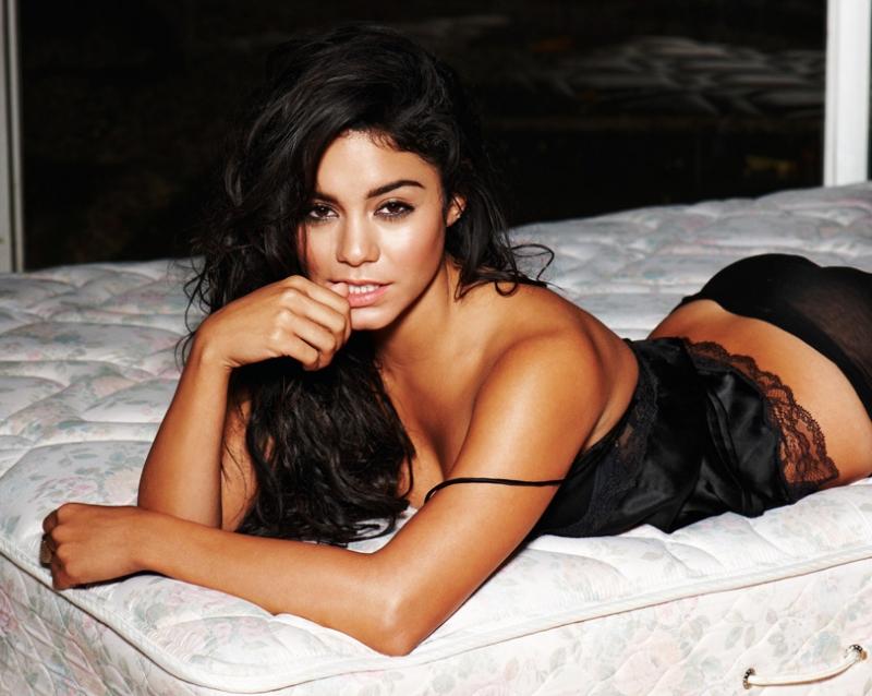 Vanessa hudgens nude pictures for zac efron
